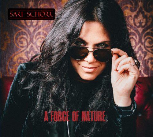 Sari Schorr - A Force Of Nature