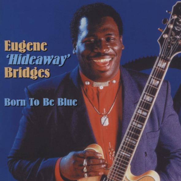 Eugene Hideaway Bridges