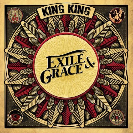 King King Exile