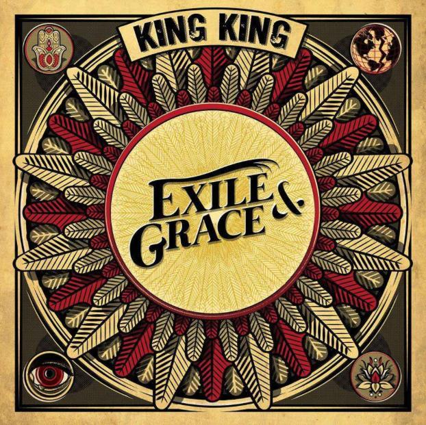 King King Exile & Grace