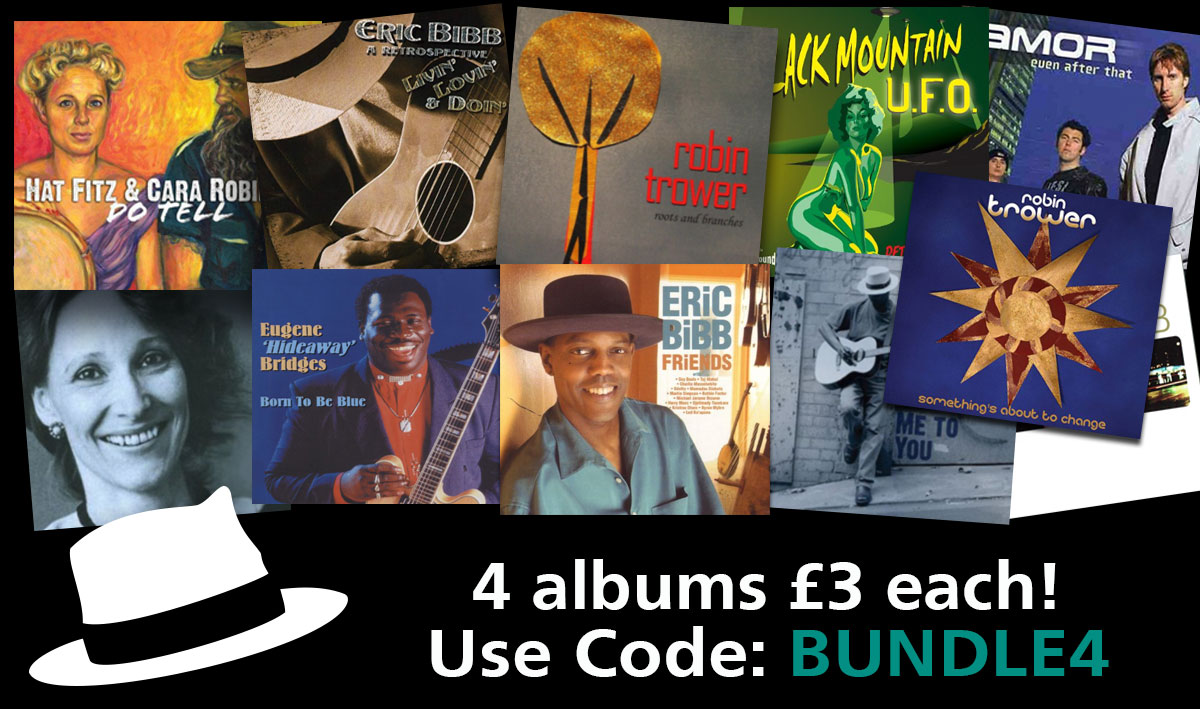 Clearance CD offer