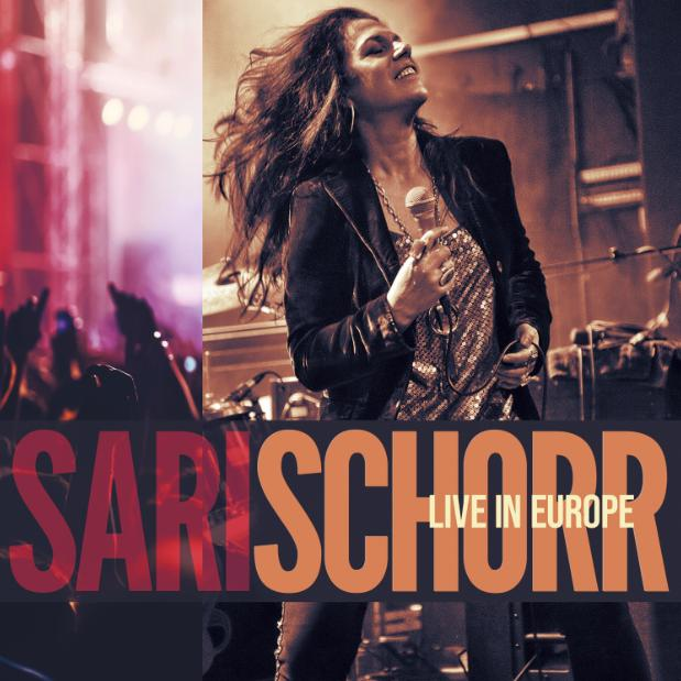 Sari Live CD